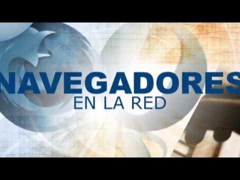 Inaugurada la sección de videos: Navegadores en la red