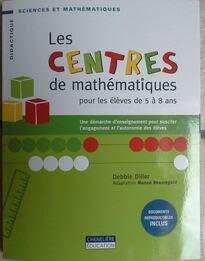 Les centres mathématiques