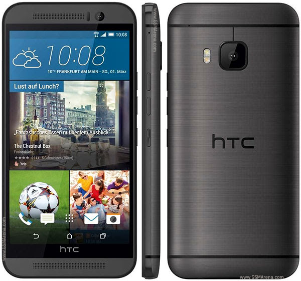 Rom Stock HTC ONE M9 | Team Droid