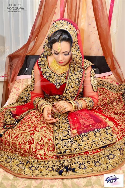 Asian wedding dresses   Luxury Brides