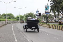 Mr Varghese Vintage Car by firoze shakir photographerno1