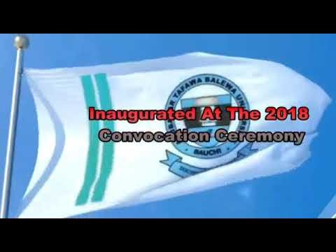 Abubakar Tafawa Balewa University ATBUBauchi School Anthem Full Lyrics mp3 download