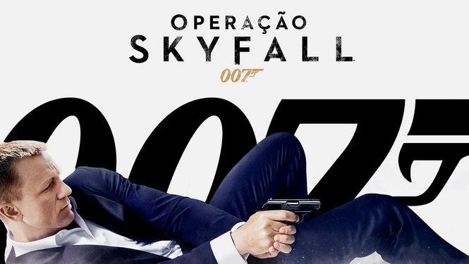 007 – Operação Skyfall | filmes-netflix.blogspot.com