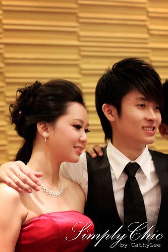 Siew Wai ~ Wedding Night