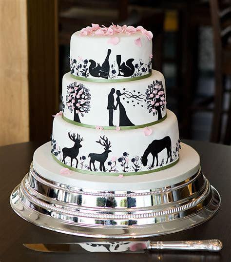 Celebration & Wedding Cakes By Sarah Louise, Hampshire