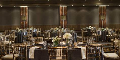 Kansas City Marriott Downtown Weddings   Get Prices for