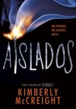 Aislados (Extraños II) Kimberly McCreigh