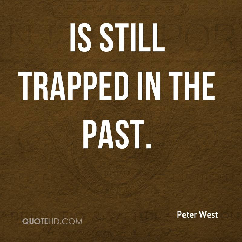 Peter West Quotes Quotehd