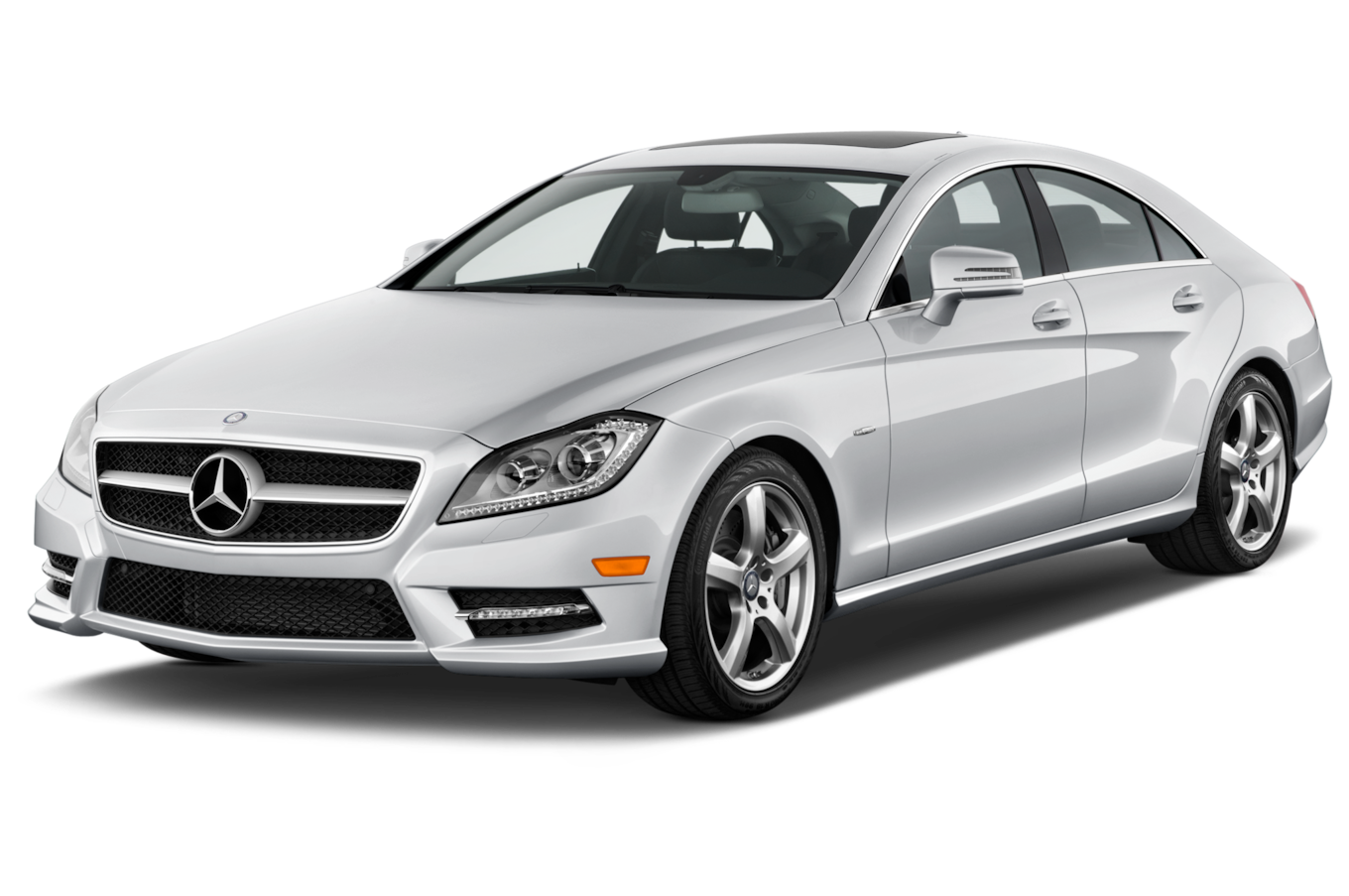 2014 Mercedes-Benz CLS-Class Reviews and Rating | Motor Trend