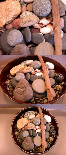 Bowl-o-rocks