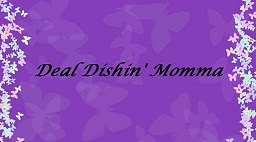 Deal Dishin Momma