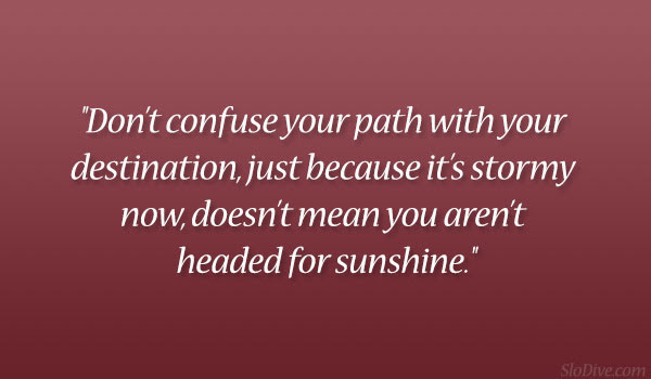 Quotes About Finding Your Path 66 Quotes