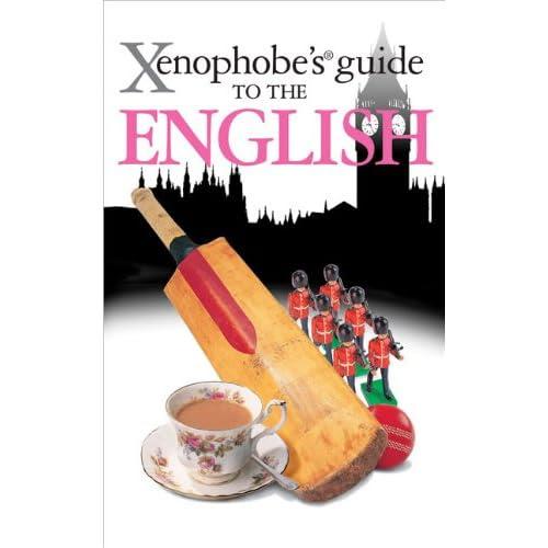 Poradnik ksenofoba - Anglicy - Anthony Maill, David Milsted