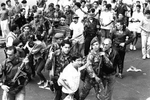4f1 300x200 ¿De dónde viene Nicolás Maduro? (Una Revisión Bibliográfica)
