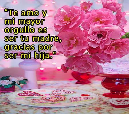 Rosas Hermosas Para Mi Hija Rosas De Amor