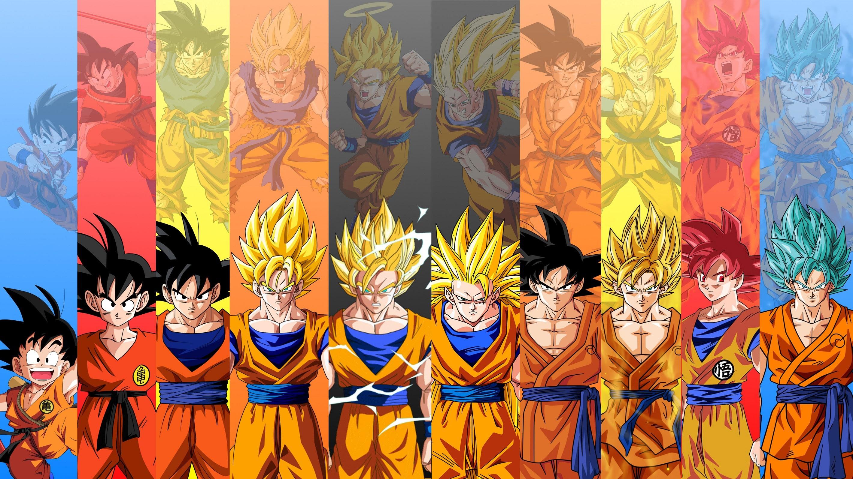 Dragon Ball Super Wallpaper Hd 53 Images