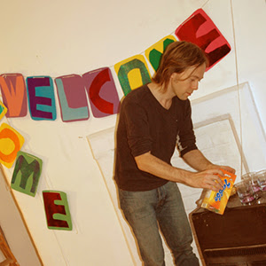 01 Welcome Home Party for One Featured Image