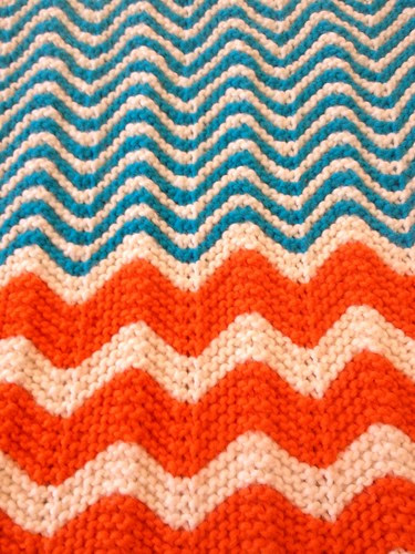 Ben's Blanket