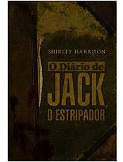 Edição apresenta o polêmico diário atribuído a Jack, o Estripador