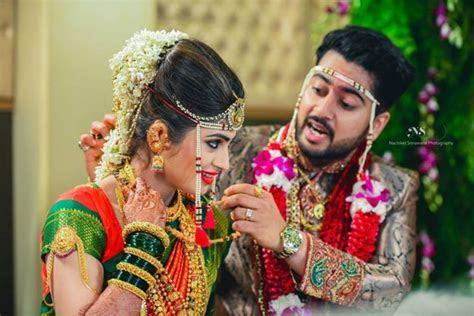 Trendsetting Traditional Maharashtrian Weddings   Blog