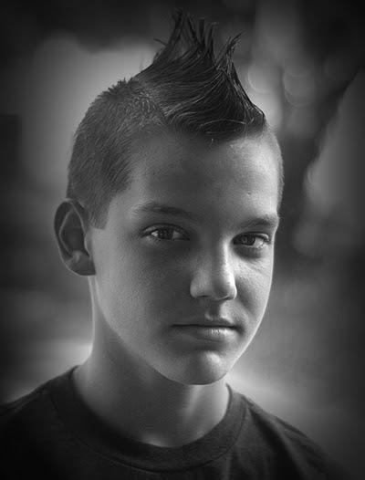 Frisuren Für Jungs Irokese Helena Blog