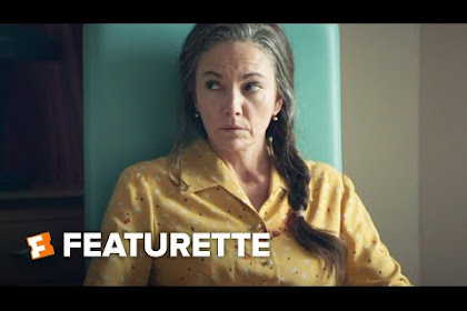 'Let Him Go' full movie review & film summary (2020) | Diane Lane Mazur / Kaplan Company
