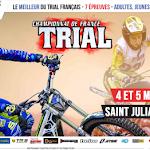 Championnat de France de Trial