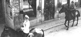 I cosacchi in Carnia