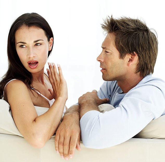 Dividir: Casais citando adultério em casos de divórcio caiu pela metade ao longo dos últimos 40 anos