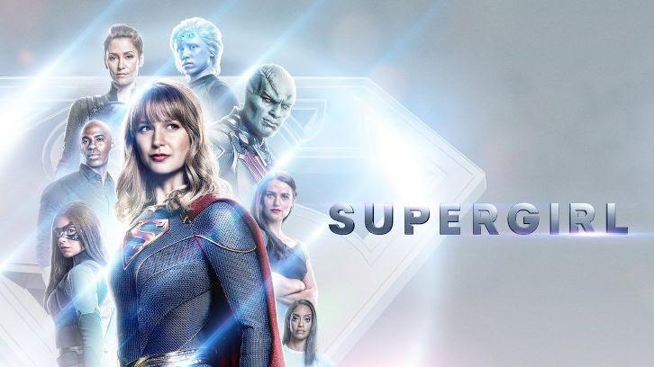 Bildergebnis für Supergirl