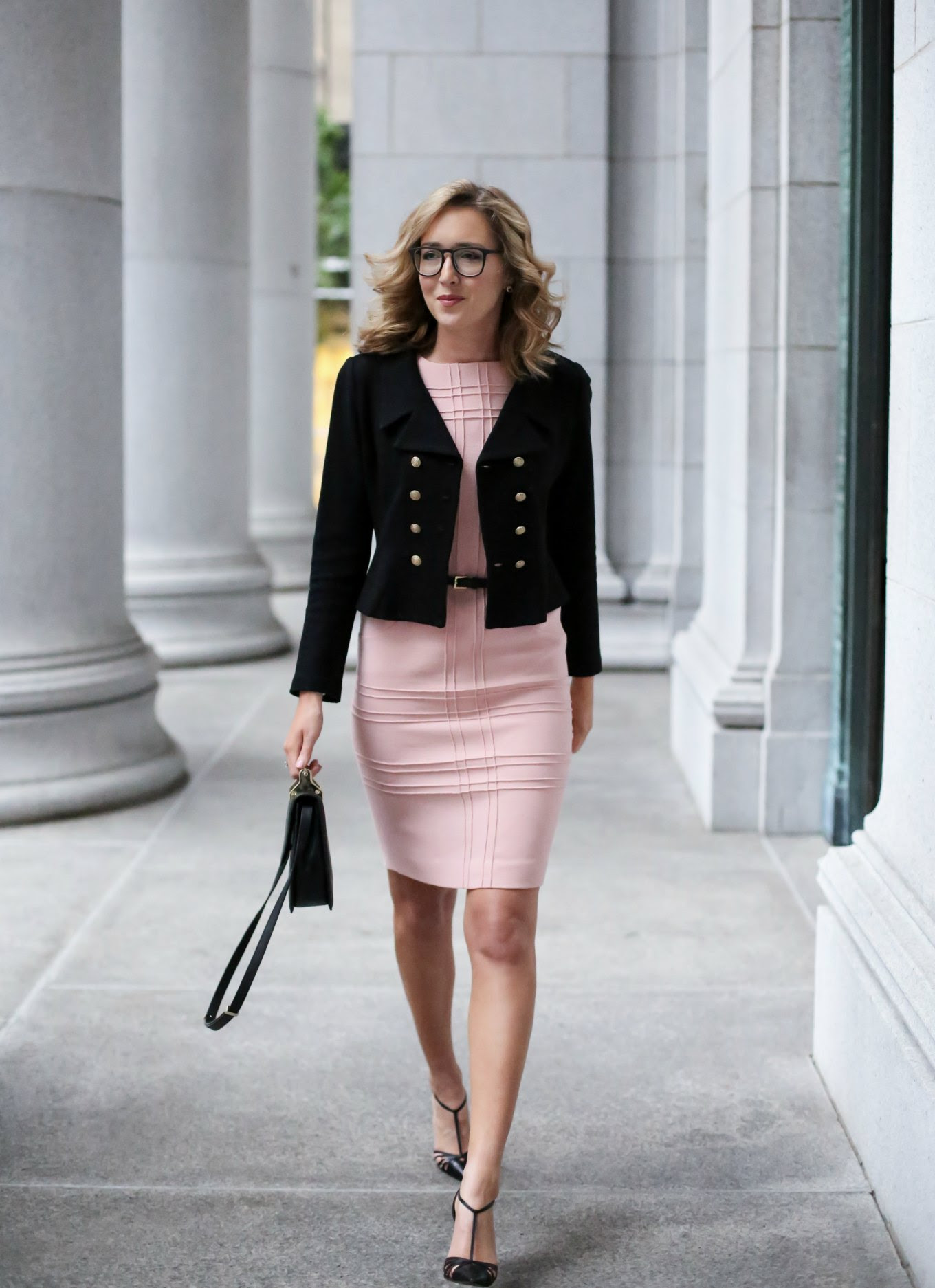 what to wear to a client meeting  memorandum  nyc