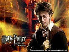 Harry Potter, uma grande magia!