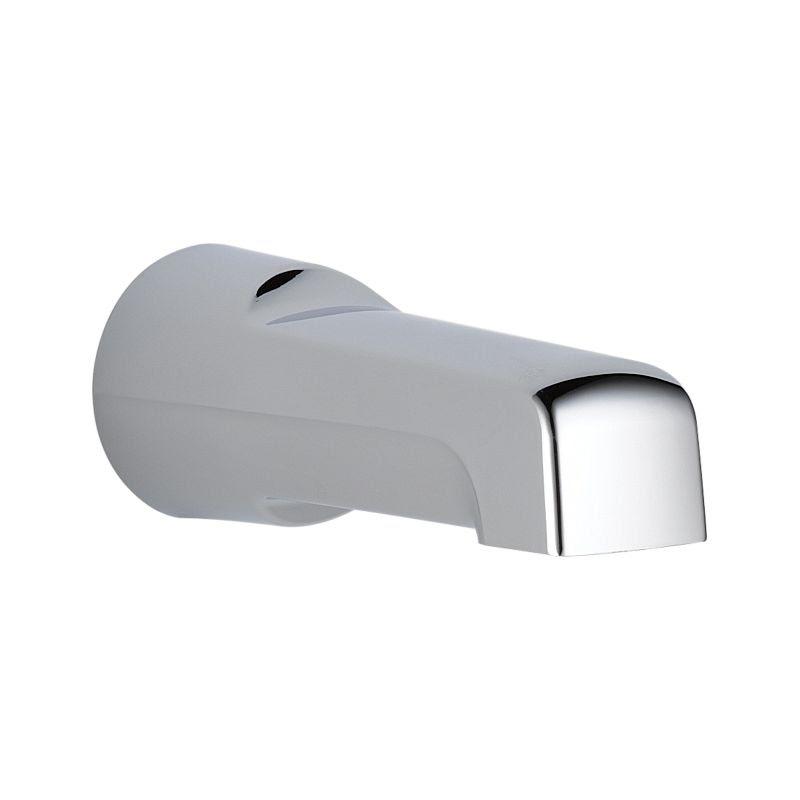 U1012 Pk Delta Non Diverter Tub Spout Bath Products Delta Faucet