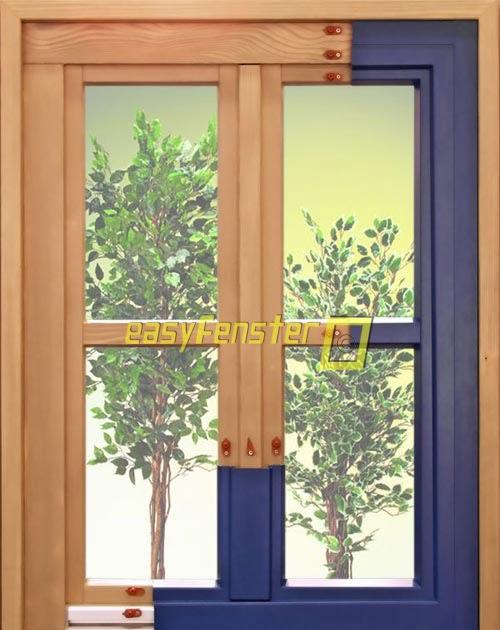 Hochwertige baustoffe holzfenster mit alu nachrusten - Fenster einbruchschutz nachrusten ...