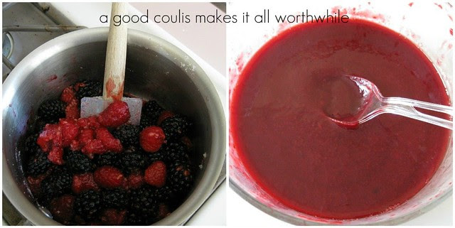 blackberry coulis