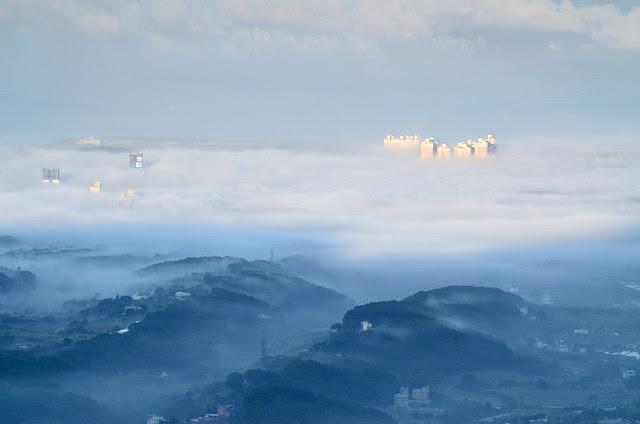 2011.11.06 台北 / 巴拉卡公路