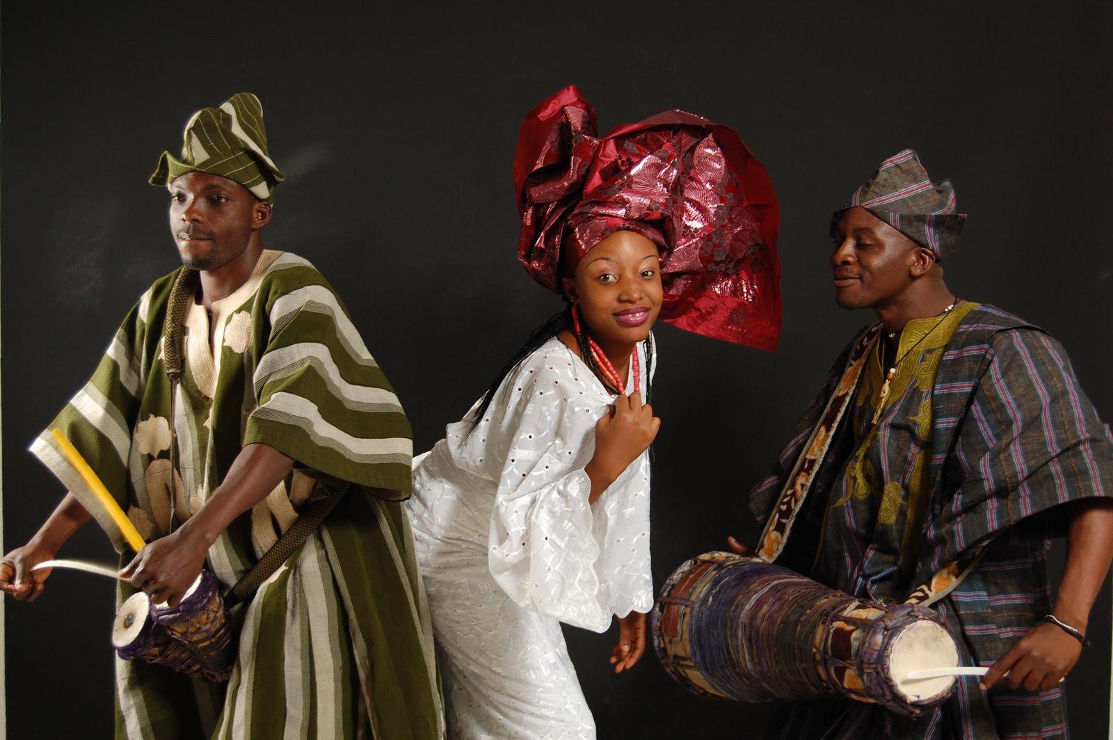 EKITI PEOPLE: CULTURALLY HOMOGENEOUS AND HILLY INTELLECTUAL YORUBA