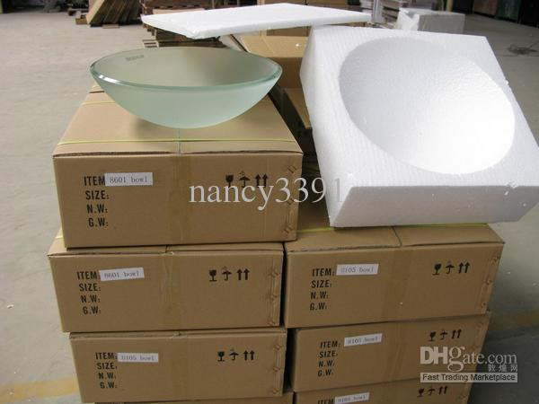 Wholesale Products Bathroom - Buy Wash Basin Glass Products ...