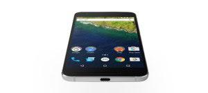 Should the Nexus 6P be your next smartphone? Photo: Google