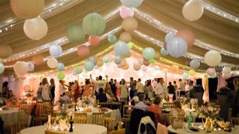 Lampion lampionnen.nl zaalversiering voor feest en bruiloft