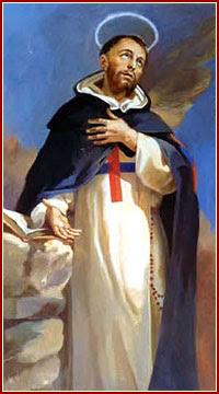 SAN JUAN DE MATA, Confesor