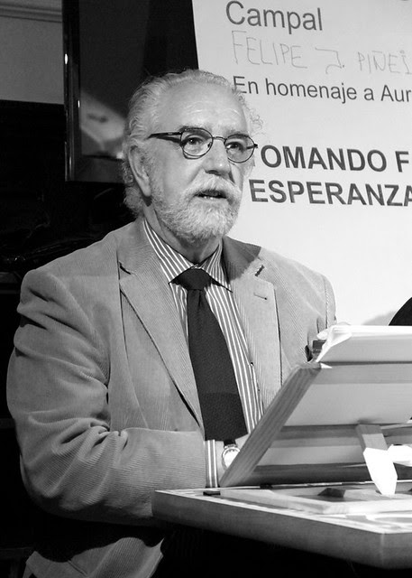 TOMANDO FORMA DE ESPERANZA - RECITAL POÉTICO - LEÓN 23.05.13