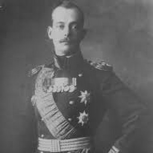 Grand Duke Andrei Vladimirovich of Russia