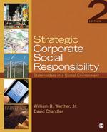 Strategic CSR (2e):
