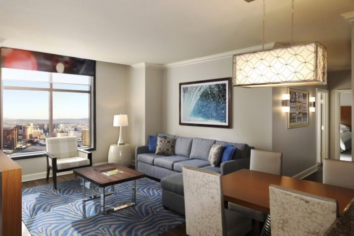 3 Bedroom Suites In Las Vegas For 8 For 10 Or More Las Vegas Suites