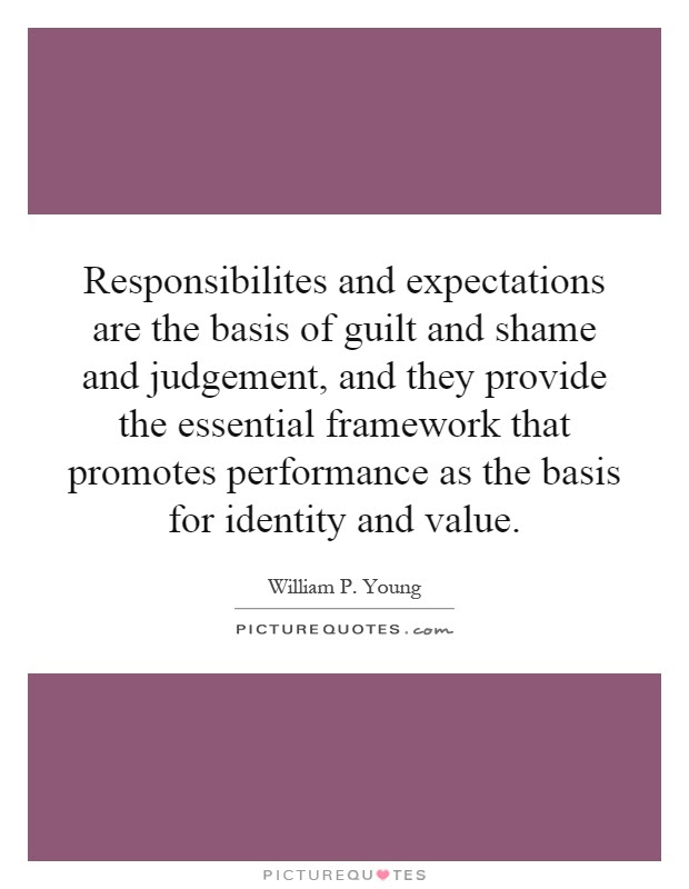 Shame And Guilt Quotes Sayings Shame And Guilt Picture Quotes