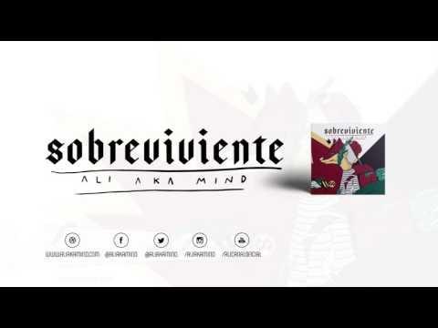 ALI A.K.A. MIND - Colombianos Worldwide Ft. Gambeta y Pielroja (Audio) 2017 [Colombia]