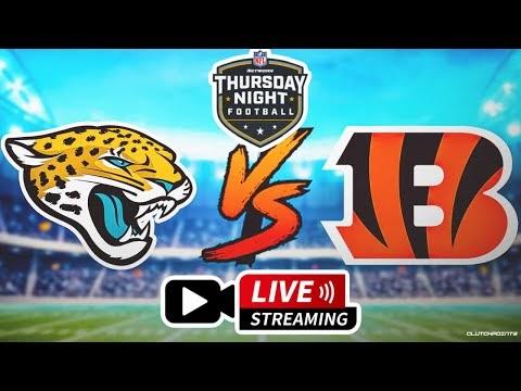 LIVE: Bengals vs. Jaguars preseason prediction, odds, pick, and more | N...