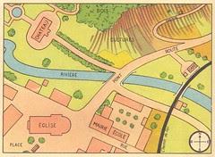 village carte