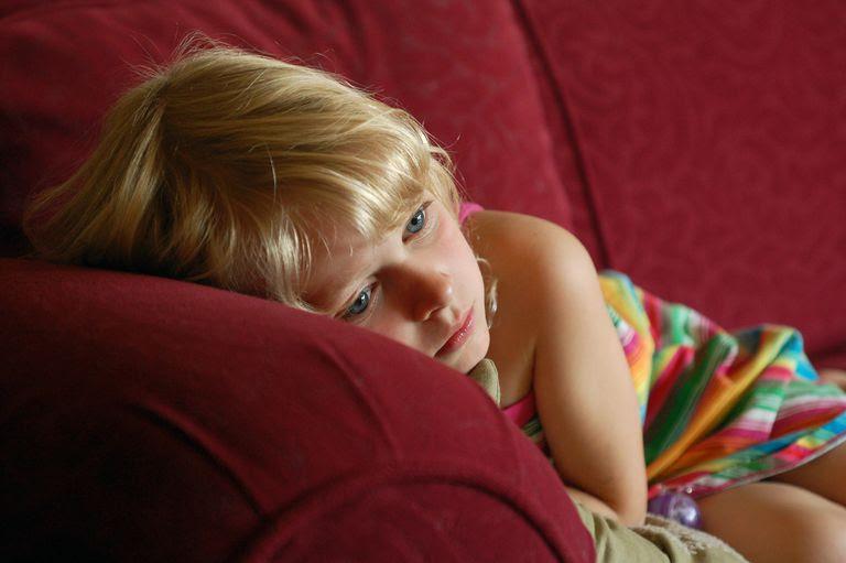 Sintomi della malattia celiaca nei bambini